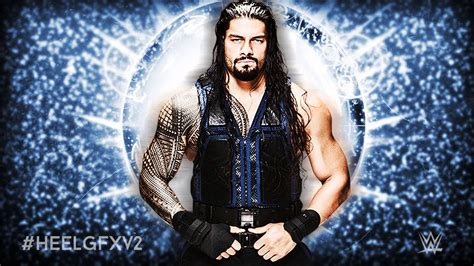 theme song of roman reigns wwe roman reigns 3rd theme song quot the truth reigns