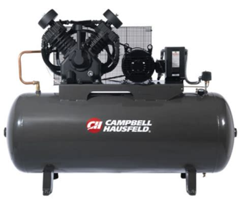 air compressor campbell hausfeld manual