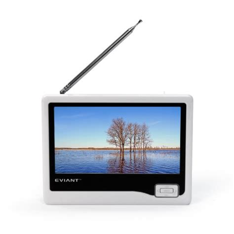 Tv Tabung 7 Inch eviant t7 01 7 inch handheld digital tv your 1 source for televisions audio and home
