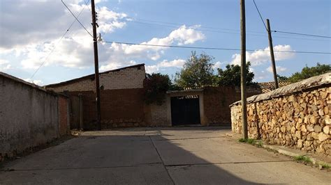 imagenes satelitales de zinapecuaro michoacan panoramio photo of calle frente iglesia de ucareo