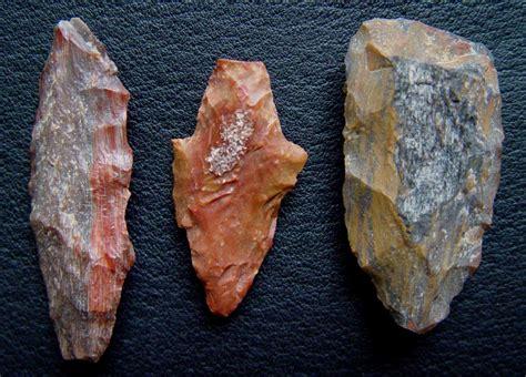 petrified wood arrowheadscom
