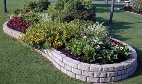 how to edge flower bed edging around flower beds how to make a flower bed