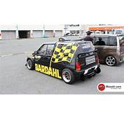 Suzuki Alto Works Wallpaper  1280x720 24098