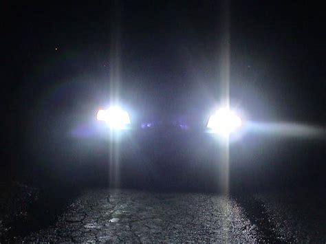 Just Lights by The Dangers Bright Headlights Approved Course