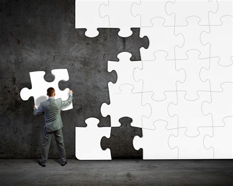 the missing piece puzzle company llc missingpuzzle on the missing piece of the puzzle content automation