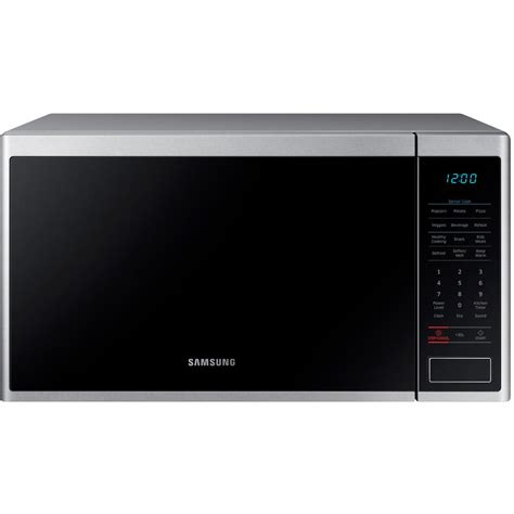 samsung 1 4 cu ft countertop microwave with sensor cook