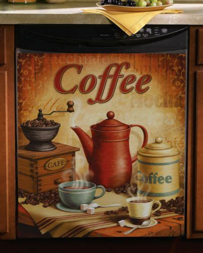 coffee themed home decor best 25 coffee themed kitchen ideas on pinterest coffee