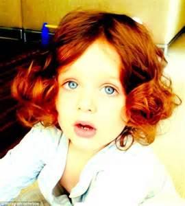 toddler boys curly hair but not girly rachel zoe tucks away skyler s long curls amid criticism