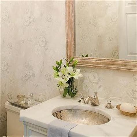 hammered silver bathroom sink hammered silver sink transitional bathroom erik