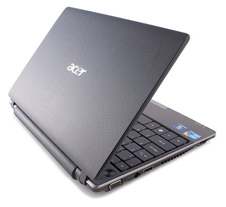 Keyboard Laptop Notebook Acer Aspire 1830t Acer Aspire One 721 74 acer aspire 1830t series notebookcheck net external reviews