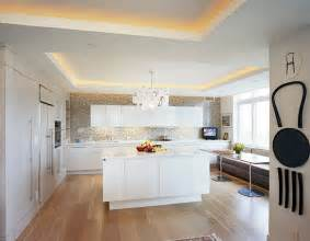 Kitchen Ceiling Design Ideas by Looking Up Kitchen Ceilings