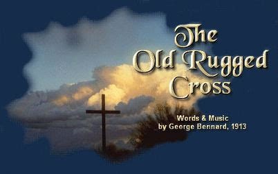o rugged cross the rugged cross by the mills brothers