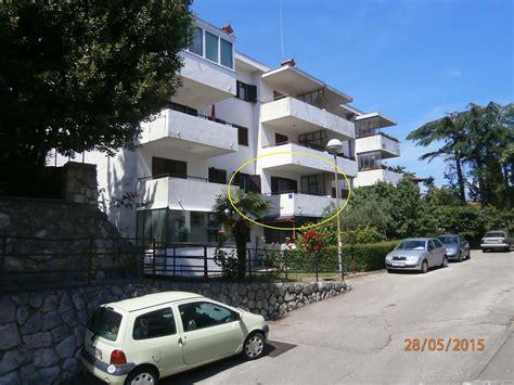 appartamenti croazia appartamenti a1 2 2 lovran quarnaro
