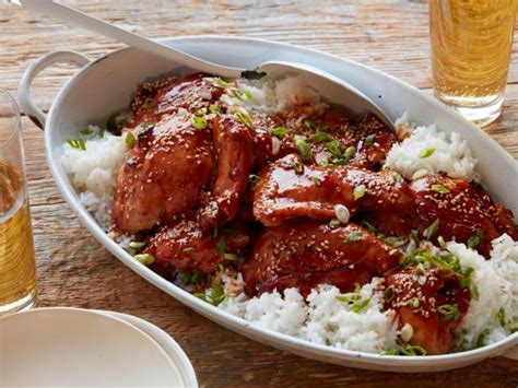 slow cooker chicken thighs recipe food network kitchen food network