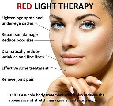 what is light therapy media city sun tanning salon red light therapy
