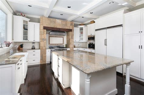 simple white galley kitchen traditional kitchen photo page hgtv