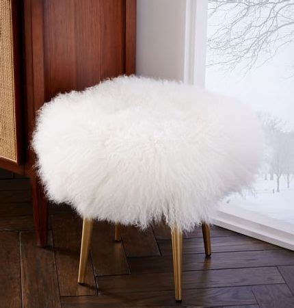 West Elm Vanity Stool by 20 Best Wants From West Elm Images On West Elm