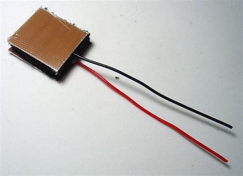 how to make an resistor diy sensitive resistor fsr