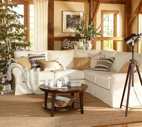 pottery barn living room pictures pottery barn living room ideas pinterest