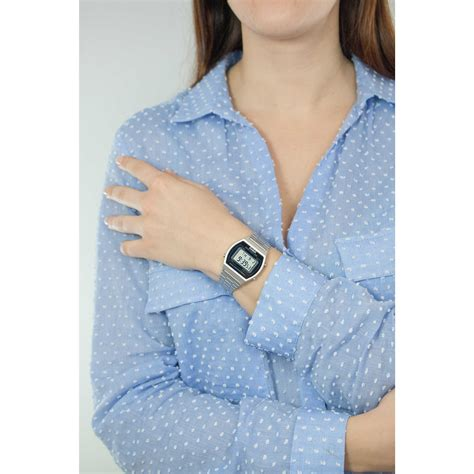 orologi casio donna orologio digitale donna casio casio vintage b640wd 1avef