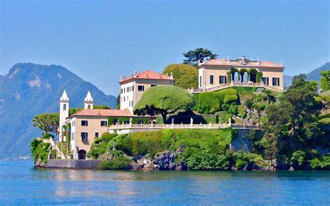 boat tour varenna central lake como boat tour visit to villa balbianello