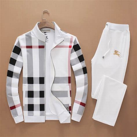 cheap men burberry track suits store online 033 69 99