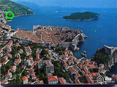 appartments in dubrovnik flat apartments for rent in a house in dubrovnik iha 17999