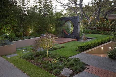 Landscape Architecture Modern Landscape Design Ideas From Rollingstone Landscapes