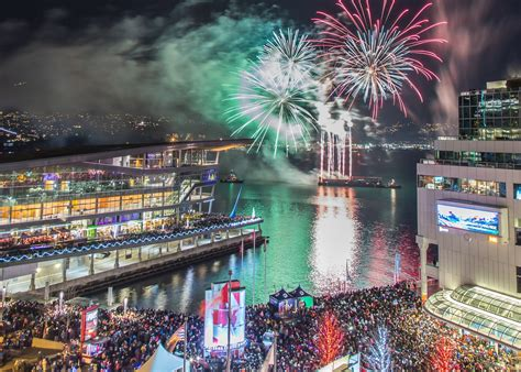 new year vancouver canada free things to do to celebrate new year s 2017 in