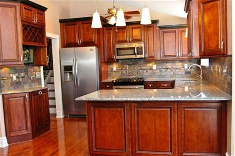 split level kitchen remodel a house is a home when it