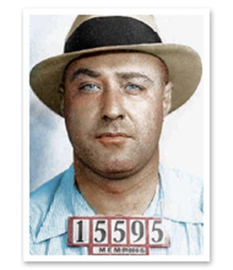 george machine gun the complete story of his books alcatraz inmates alcatrazhistory