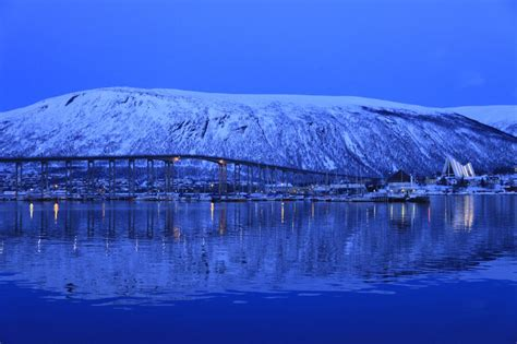 fjord of light northern lights destinations tromso norway