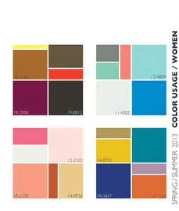 colour trends lenzing summer 2013 color trends color usage for womenswear fashion trendsetter