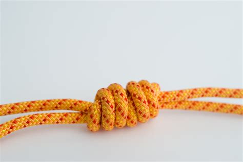 the knots other impossible knots how to tie the impossible knot