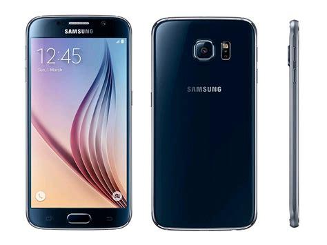 Samsung S6 Single Sim Samsung Galaxy S6 Single Sim Sm G920f 32gb Black