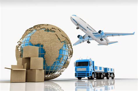 logistics services african logistics shipping