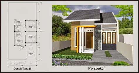35 gambar desain rumah minimalis type 36 72 45 60 terbaru 2014 raden seo