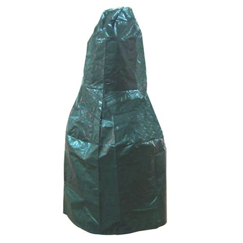 Chiminea Cover Greenfingers Chiminea Cover 122cm Height On Sale Fast