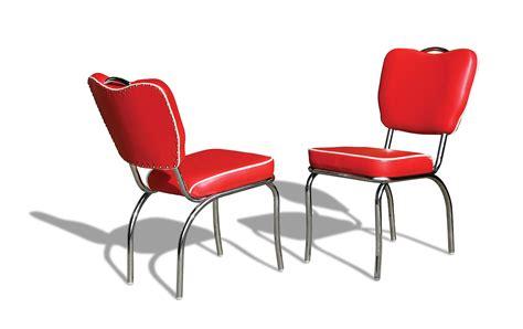 chaises ées 50 chaise diner 4 pieds avec poign 233 e bel air vintage