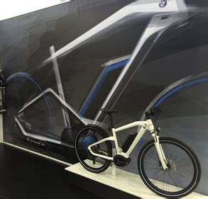 E Bike Bmw 2016 by Bmw E Bike Alle Infos Und 228 Hnliche E Bikes E Motion E