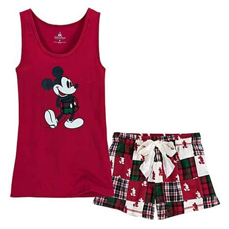 Piyama Pajamas Cp Mickey Mouse your wdw store disney pajamas mickey mouse