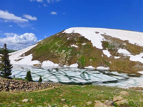 protrails corona lake photo gallery indian peaks