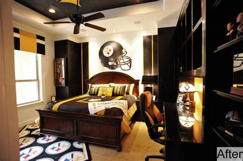 steelers bedroom ideas children s rooms traditional kids houston by the
