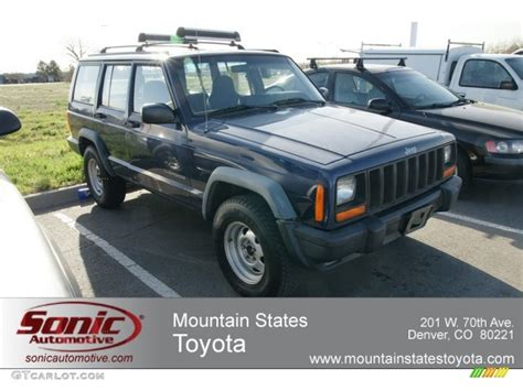 jeep blue grey 100 jeep blue grey jeep grand cherokee limited