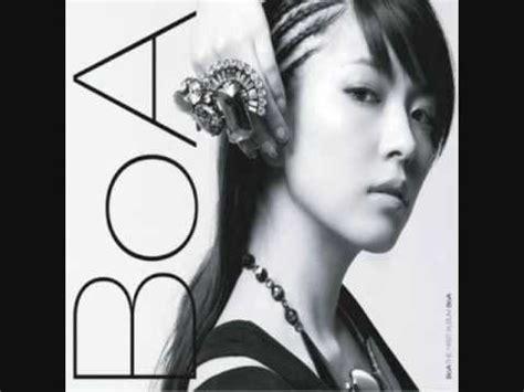 boa touched lyrics 보아 boa touched k pop lyrics song