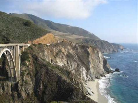 Pch Bike Ride - pacific coast highway bike ride 10 miles to big sur youtube