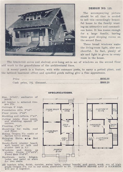 ready built homes floor plans plan no 125 the ready built house company classic