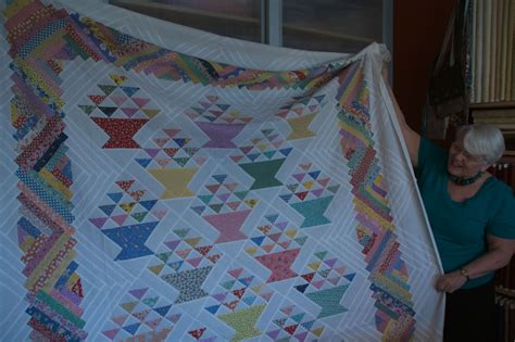 log cabin abcs at from marti featuring quilting with the perfect marti michell visits minewood quilting