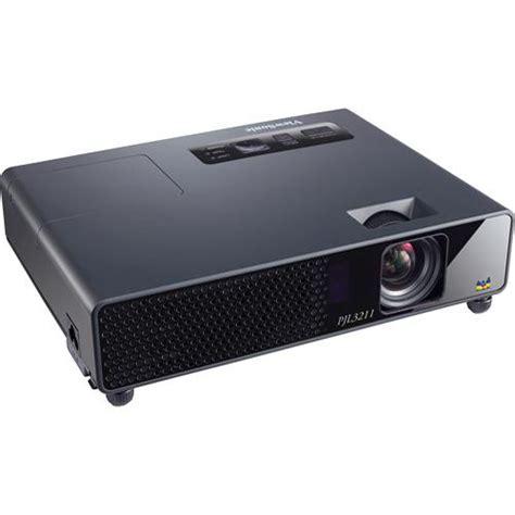 Lu Lcd Projector Viewsonic viewsonic pjl3211 xga lcd projector pjl3211 b h photo