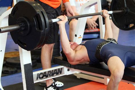 high school bench press manta rays capture regional title ht preps